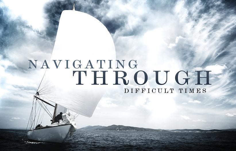 NavigatingToughTImes